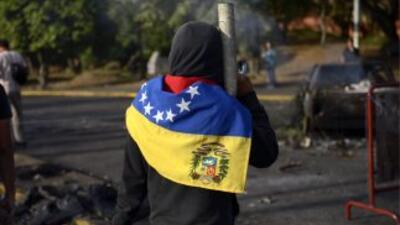 OEA emite resolución sobre Venezuela