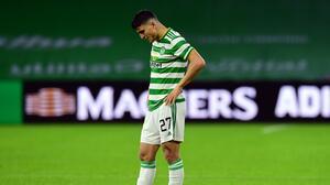 Celtic queda eliminado en segunda ronda de la Champions League