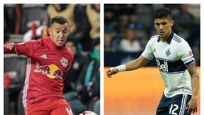Red Bulls y Vancouver Whitecaps ponen en marcha la Semana 13 de la temporada de MLS