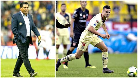 """En América están felices con Nicolás Benedetti: """"Hace lo más difícil, que es jugar fácil"""""""