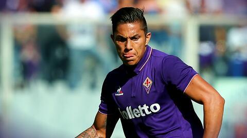 Carlos Salcedo deja Italia y será compañero de Marco Fabián en Alemania
