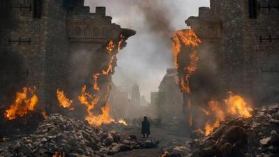 Cerca de un millón de personas piden a HBO que rehaga la temporada final de 'Game of Thrones' (OJO: contiene spoilers)
