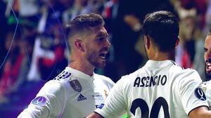 El Real Madrid, el rival a batir