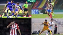 ¿Qué se pelearía en la Liga MX si fuera a la europea?