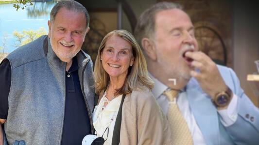 Raúl felicita a Mily por su cumpleaños, aunque se comió su regalo en comerciales