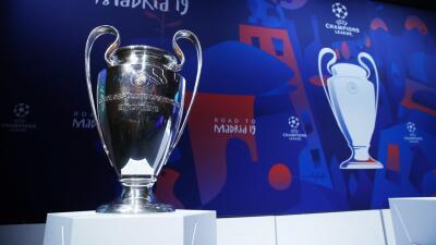 Duelos picantes: así se vivió el sorteo de los Cuartos de Final de la Champions League en Suiza