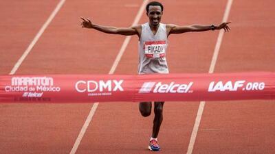 El Maratón de la Ciudad de México y el legado del 'campeón' que llegó último
