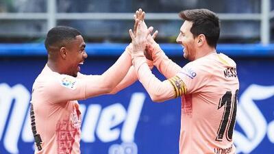 Seis 'Pichichis de Lio y contando: Messi, una máquina de hacer goles