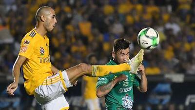 "Guido Pizarro lamentó las oportunidades de gol erradas por Tigres: ""Allá va a ser muy difícil"""