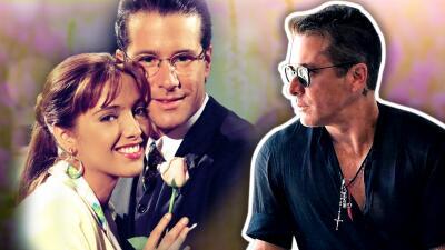 Adela Noriega dejó enamorado a Fernando Carrillo aunque no fue correspondido