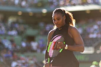 Serena Williams, eliminada del Miami Open: el ocaso bajo el sol contra Naomi Osaka