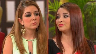 Laura - 'Estoy harta de alcahuetear las infidelidades de mi madre'