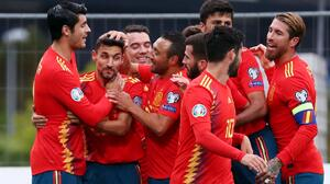 Repaso a la jornada: España y Polonia sumaron su tercer triunfo seguido en eliminatorias a la Eurocopa 2020