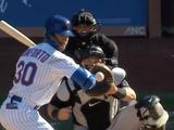 El insólita jugada que propicia Michael Conforto le da triunfo a los Mets