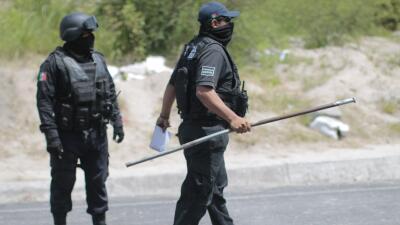 Matan a tiros a 12 durante una pelea de gallos en Guerrero, México