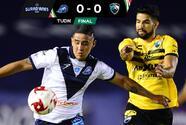 Celaya no puede con Tampico Madero; Venados derrota a Tlaxcala