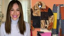 Lo vintage sobresale en la moda 2021 y Karla Martínez ya eligió el estilo al que le sacará provecho
