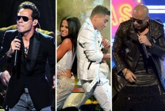 Candela, baile y emoción, lo mejor del 2013