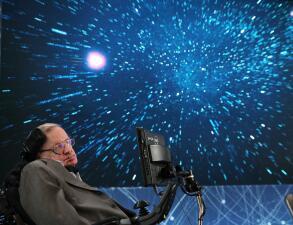 Stephen Hawking: el visionario del siglo XX que acercó la humanidad a las estrellas