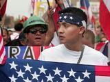Hispanos y sirios marcharán de Chicago a Cleveland contra el odio y la xenofobia