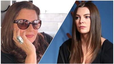 Las 7 declaraciones más explosivas de la hermana de Julián Gil contra Marjorie de Sousa