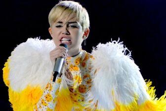 ¿Miley Cyrus cree en los extraterrestres?
