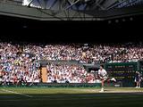 El tenis se queda sin Wimbledon por coronavirus