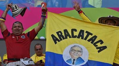 Gabriel García Márquez: el cronista y aficionado deportivo