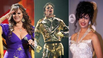 EN FOTOS: El imperio de Jenni Rivera y otros famosos que también dejaron negocios millonarios