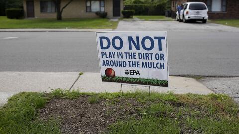 Desmiente el cierre de la Agencia de Protección Ambiental en Chicago