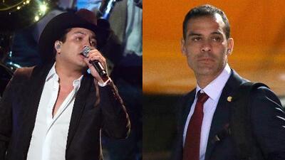 Todo lo que se sabe de las acusaciones contra Rafa Márquez y Julión Álvarez por sus nexos con el narco
