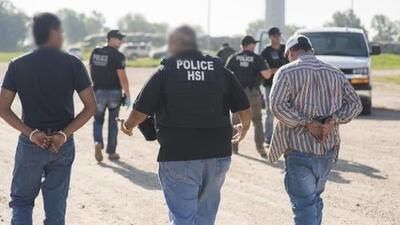 ACLU condena redadas de ICE que dejaron casi 150 arrestos en Nebraska y Minnesota
