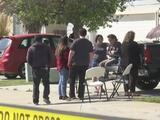 Acusan a sospechoso de asesinar a su ex-novia y hermano en el condado de Kings