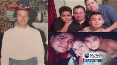 Familiares de las víctimas asesinadas en Gage Park hablan en exclusiva con Univision
