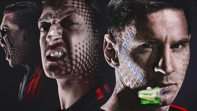 Revelan el arma secreta de Lionel Messi