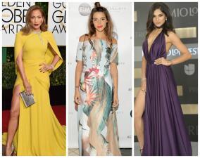 Poderosas y bien vestidas: las 20 latinas más elegantes de 2016