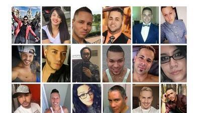 Gobierno local confirma que son 23 los muertos puertorriqueños en la masacre de Orlando