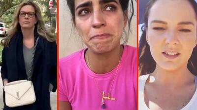 """""""Mucha fe"""": Rebecca de Alba, Marjorie de Sousa y otros artistas ayudan en la súplica de Bárbara de Regil"""