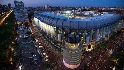 El Real Madrid, el club líder en ingresos en 2018 y el Barcelona, segundo