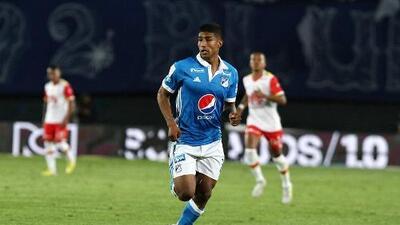 FC Dallas sería el equipo de la MLS que tendría en la mira a Harold Santiago Mosquera