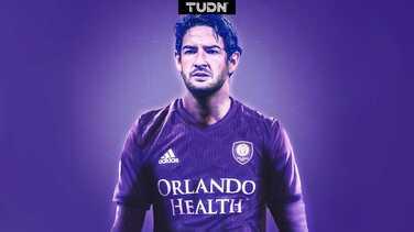 Oficial: Alexandre Pato es nuevo jugador de Orlando City