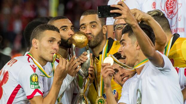 Equipo marroquí vende 60 mil entradas para partido virtual