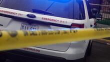 Una mujer en Fuller Park es baleada mortalmente cuando se encontraba dentro de un vehículo estacionado