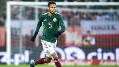 Diego Reyes lidera a los jugadores libres que esperan amarrar fichaje en Europa