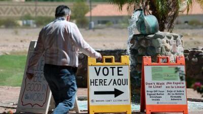 ¿Qué está en juego en Nevada en estas elecciones de mitad de período?