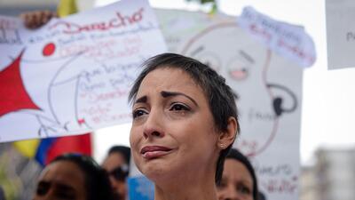 Morir sin remedio en Venezuela