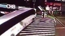 'Nueva York en un Minuto': autoridades confirman que conductor de bus que protagonizó accidente en Queens manejaba con exceso de velocidad