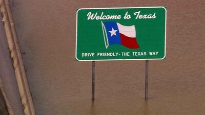 Texas es un imán que atrae a millones de residentes de todo Estados Unidos