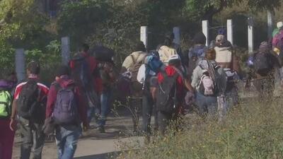 El grupo mujeres del sur de Florida que ayuda a los nicaragüenses refugiados en Costa Rica