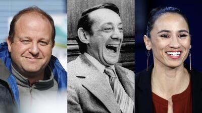 Inspirados por Harvey Milk: candidatos de la comunidad LGBT que ganaron en las elecciones (fotos)